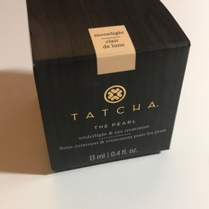tatcha the preselected underlight & eye treatment
